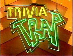 Trivia Trap Trivia Trap Wikipedia