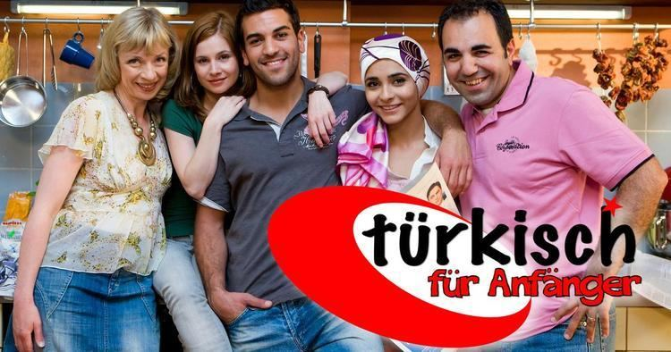 axel schreiber türkisch für anfänger