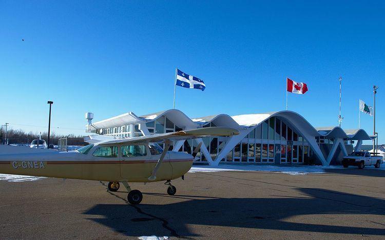 Trois-Rivières Airport