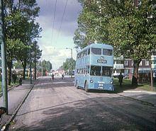 Trolleybuses in Grimsby httpsuploadwikimediaorgwikipediacommonsthu