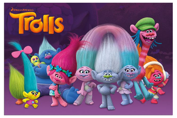 291 best Trolls Printables images on Pinterest Birthday party