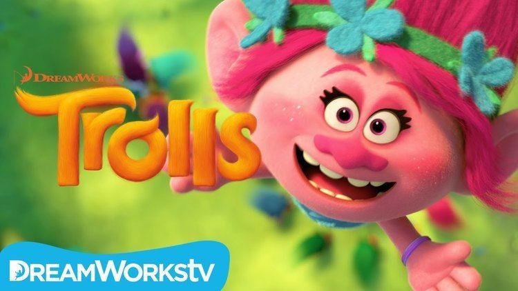 TROLLS Official Trailer 1 YouTube