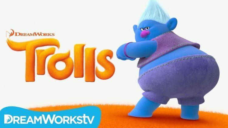 Trolls Official Teaser 1 YouTube