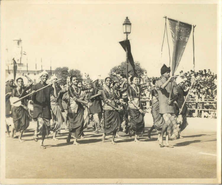 Trombay in the past, History of Trombay