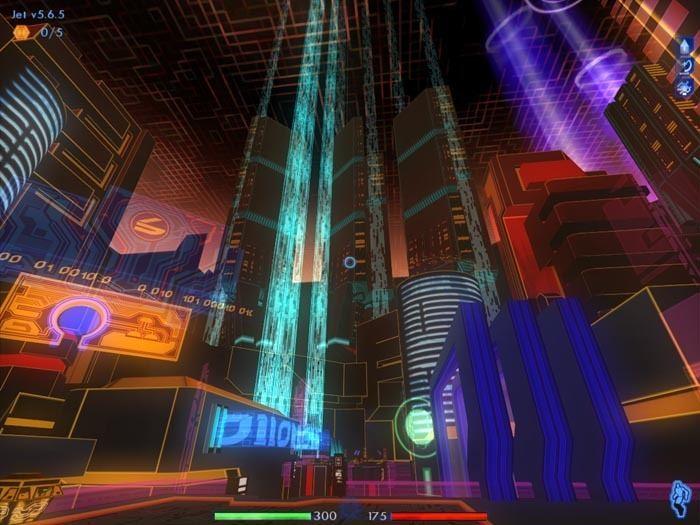 Tron 2.0 Visual Walkthroughs Tron 20 Walkthrough City Hub