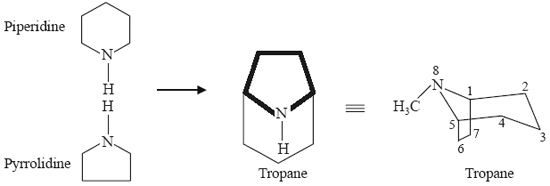 Tropane alkaloid Tropane Alkaloids