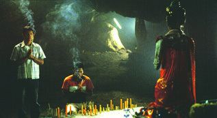 Tropical Malady Tropical Malady Senses of Cinema