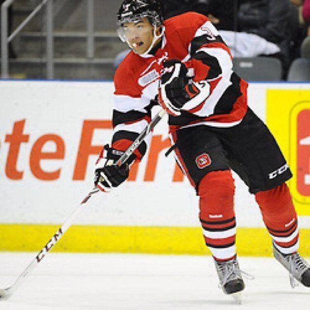 Troy Henley notyouraveragehockeyblogfileswordpresscom2013