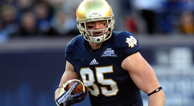 Troy Niklas Notre Dame TE Troy Niklas entering 2014 NFL Draft NFLcom
