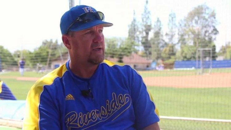 Troy Percival BWConESPN3 BSB HC Troy Percival UCR Talks Year 1 YouTube