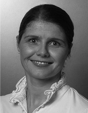 Trude Gundersen Lehmann Trude Gundersen Hoftelidelse hos ungdom viktig med