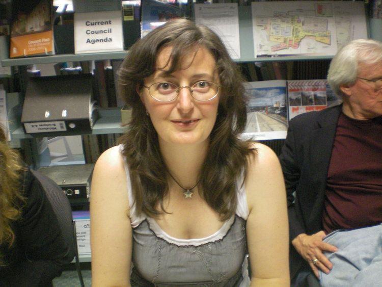 Trudi Canavan Trudi Canavan Book Authors