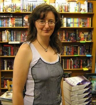 Trudi Canavan Infinitas Bookshop Trudi Canavan