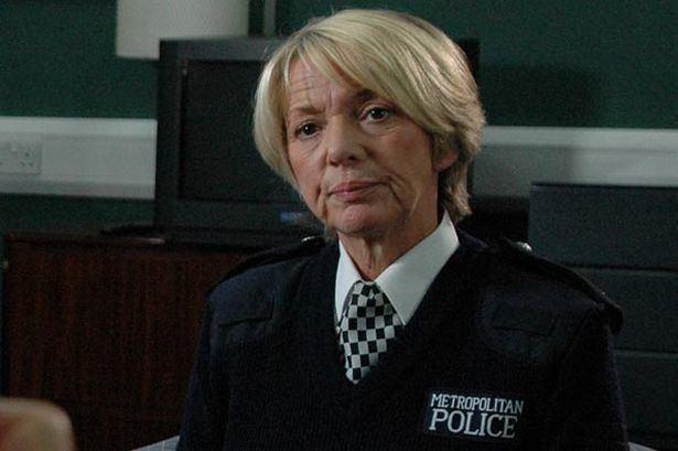 Trudie Goodwin Trudie Goodwin joins Emmerdale as Georgia Sharma Mirror