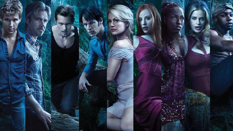 True Blood 1000 images about True Blood on Pinterest Kristin bauer van
