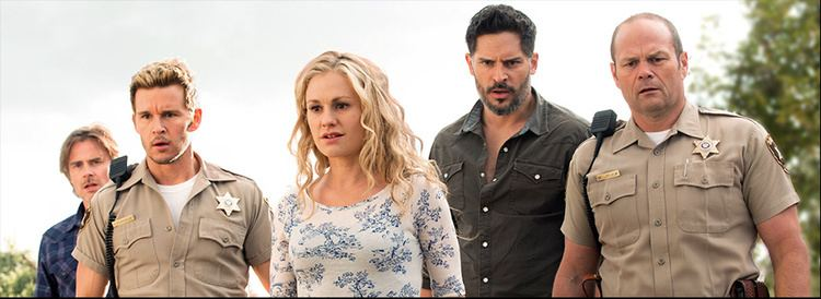 True Blood The Official Website for the HBO Series True Blood New Season 6