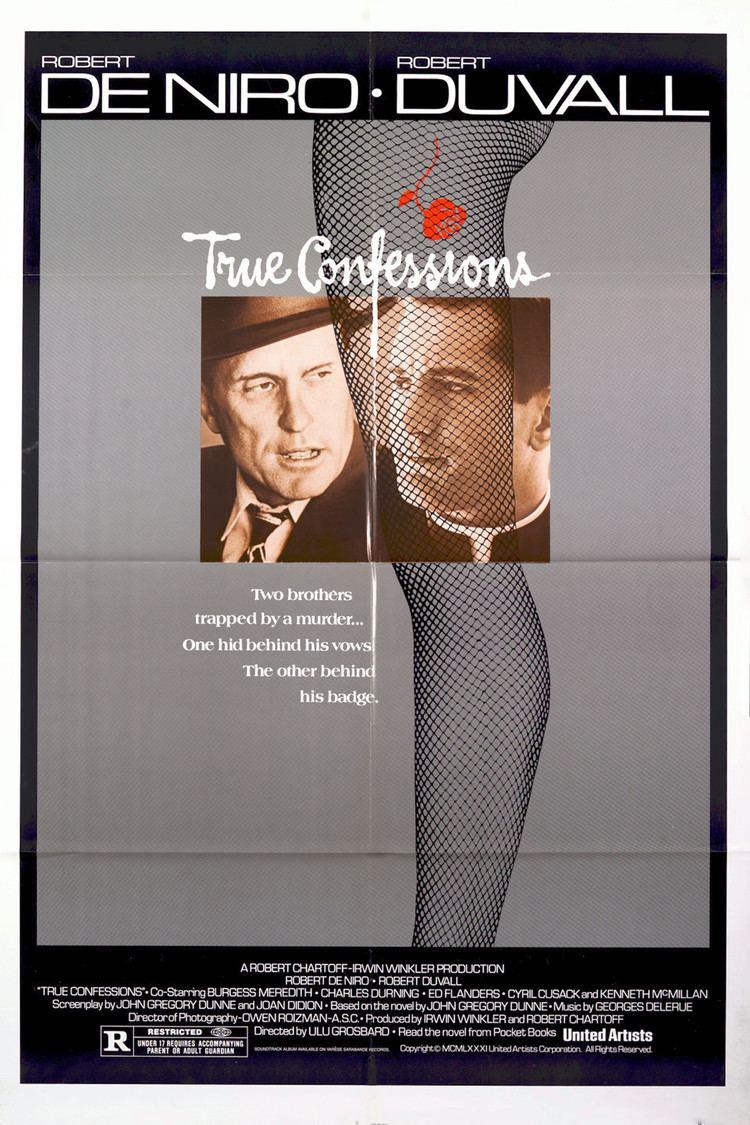 True Confessions (film) wwwgstaticcomtvthumbmovieposters3824p3824p