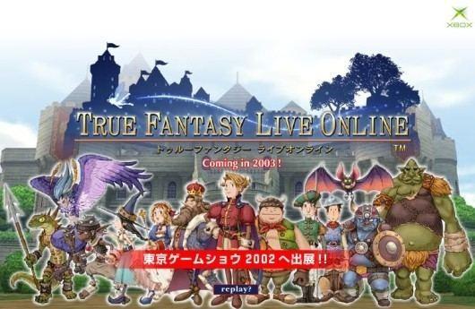 True Fantasy Live Online The Game Archaeologist and the What Ifs True Fantasy Live Online
