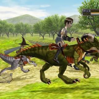 True Fantasy Live Online True Fantasy Live Online Game Giant Bomb
