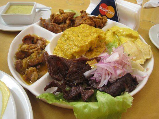 Trujillo, Peru Cuisine of Trujillo, Peru, Popular Food of Trujillo, Peru