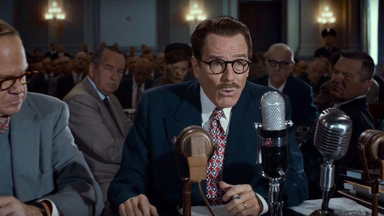 Movie Review Trumbo 2015 Generation Film
