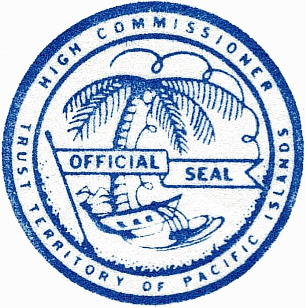 Trust Territory of the Pacific Islands FileTrust Territory of the Pacific Islands sealjpg Wikimedia Commons