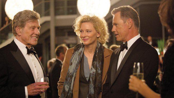 Truth (2015 film) Movie Review Truth Is A HardHitting Newsroom Drama LATF USA