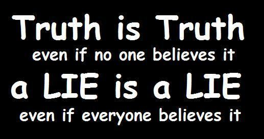 Truth What is Truth WholenessOnenessJustice