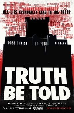 Truth Be Told 2012 film Wikipedia