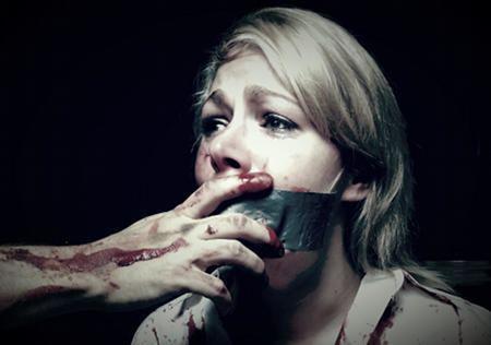 Truth or Dare (2013 film) Scream Queen Jessica Cameron Turns Director In TRUTH OR DARE HNN