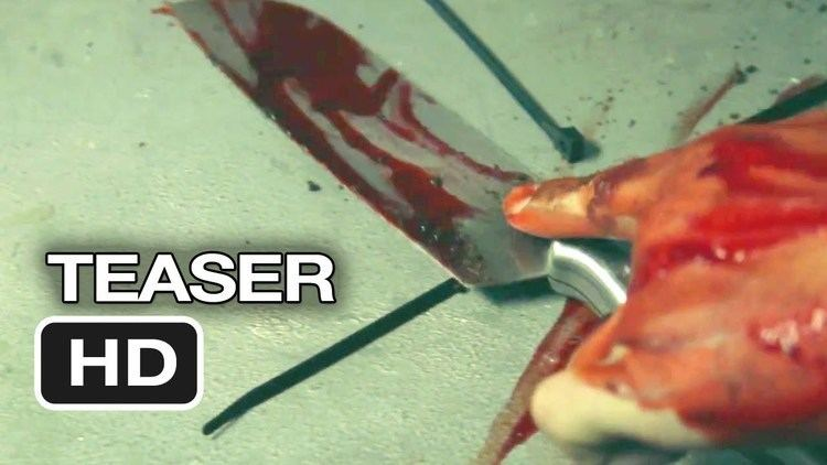Truth or Dare (2013 film) Truth Or Dare Official Teaser Trailer 1 2013 Horror Movie HD
