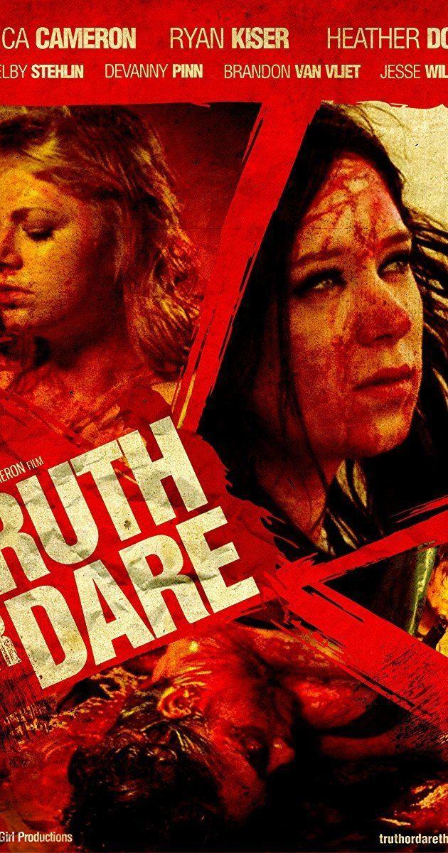 Truth or Dare (2013 film) Truth or Dare 2013 IMDb