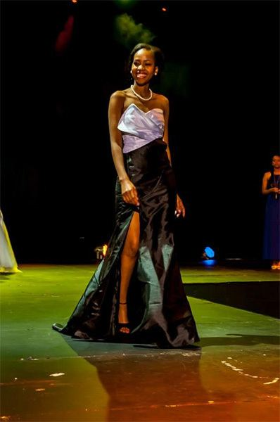 Tsaone Macheng 9 Tsaone Macheng Photos Why Miss Botswana Will Shine at Miss Universe