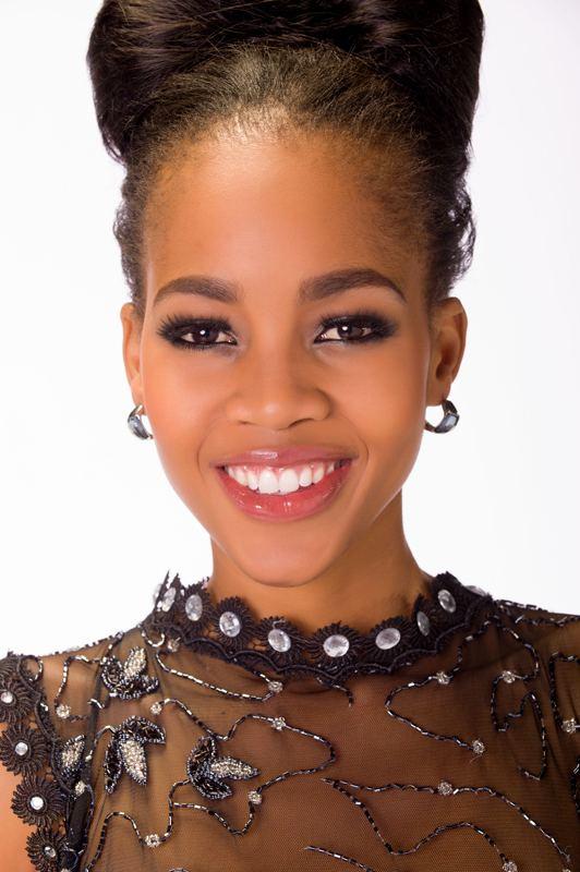 Tsaone Macheng Miss Brazil Missosology