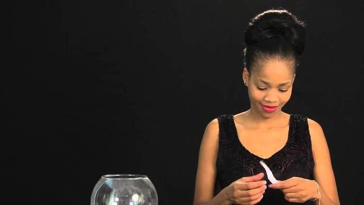 Tsaone Macheng Botswana Tsaone Macheng Truth and Dare YouTube