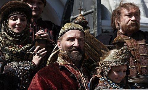 Tsar (film) Russian Film Pavel Lungin Tsar 2009 Full movie with