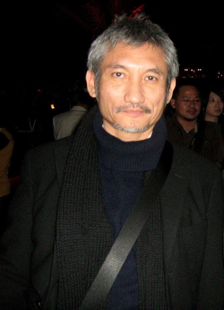 Tsui Hark PRIMITIVE SCREWHEADS Tsui Hark