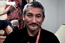 Tsui Hark Tsui Hark Wikipedia the free encyclopedia