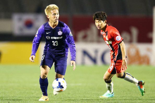 Tsukasa Shiotani Tsukasa Shiotani Photos Photos Sanfrecce Hiroshima v FC Seoul Zimbio