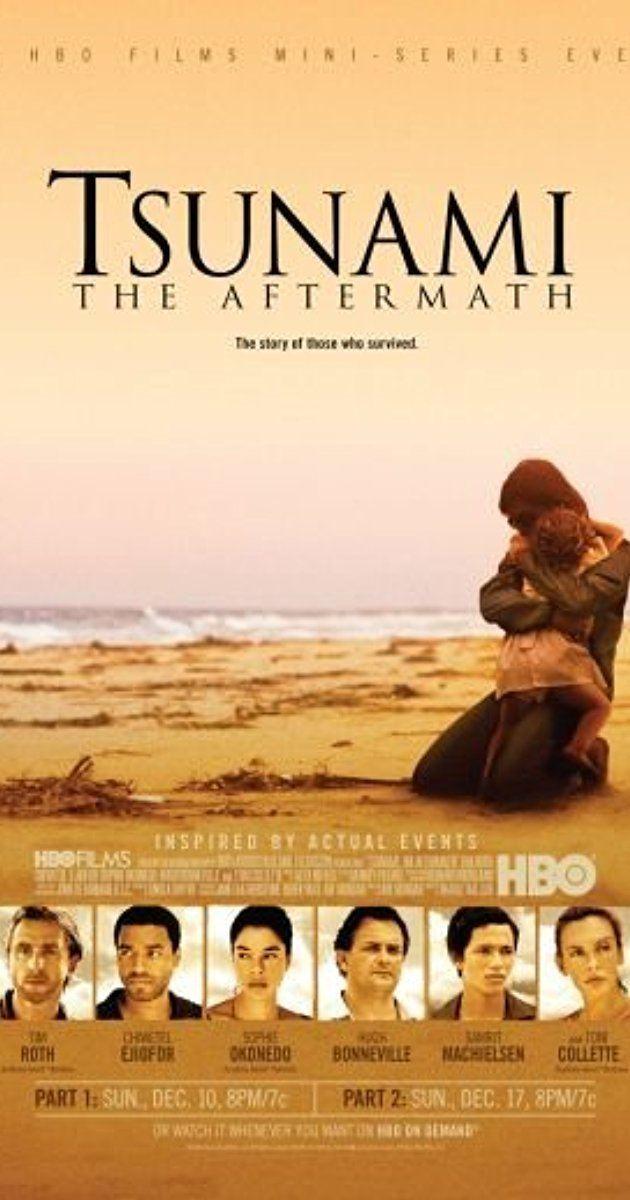 Tsunami: The Aftermath Tsunami The Aftermath TV MiniSeries 2006 IMDb