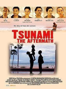 Tsunami: The Aftermath Tsunami The Aftermath Wikipedia