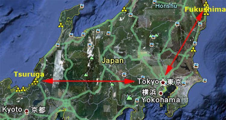 Tsuruga, Fukui in the past, History of Tsuruga, Fukui