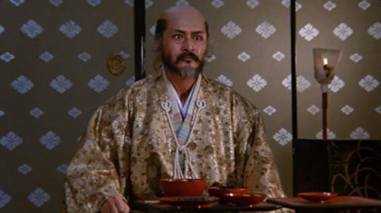 Tsutomu Yamazaki Best Actor Alternate Best Supporting Actor 1980 Tsutomu Yamazaki