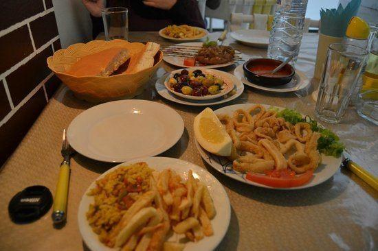 Tetouan Cuisine of Tetouan, Popular Food of Tetouan