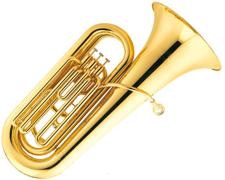 Tuba Death by Tuba