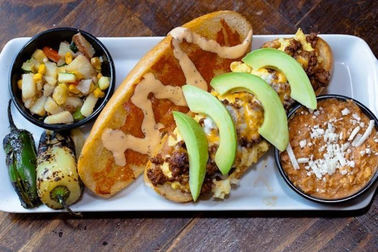 Tucson, Arizona Cuisine of Tucson, Arizona, Popular Food of Tucson, Arizona