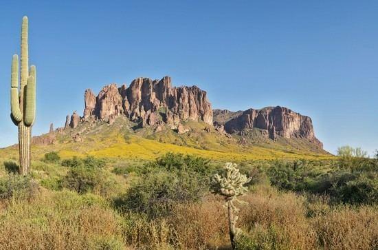 Tucson, Arizona Beautiful Landscapes of Tucson, Arizona
