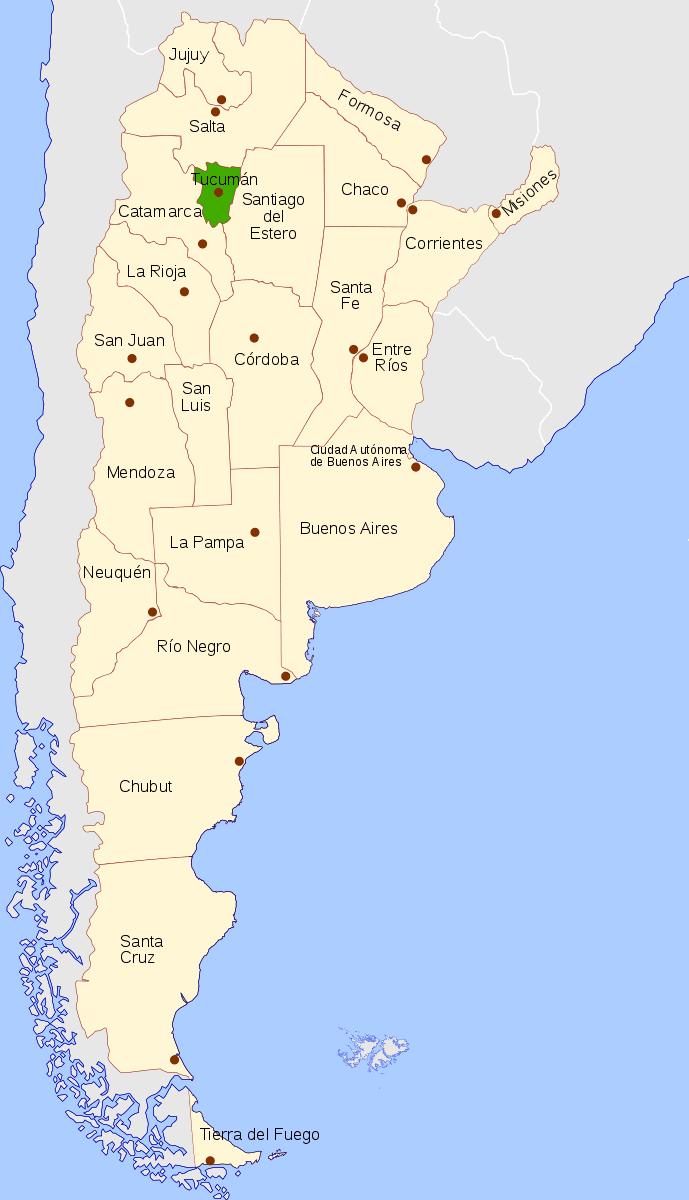 Tucumán Province