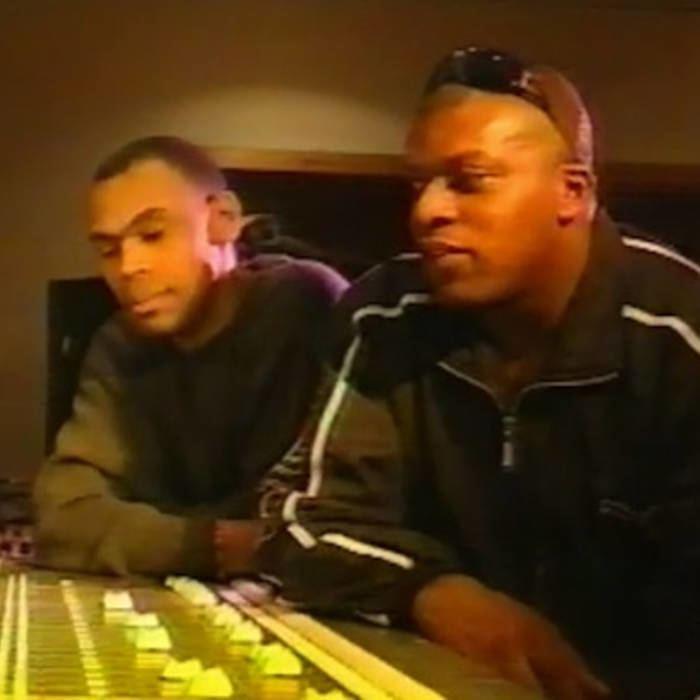 Tuff Jam TUFF JAM Underground FreQ Show Kiss 100 The Missing recordings 05