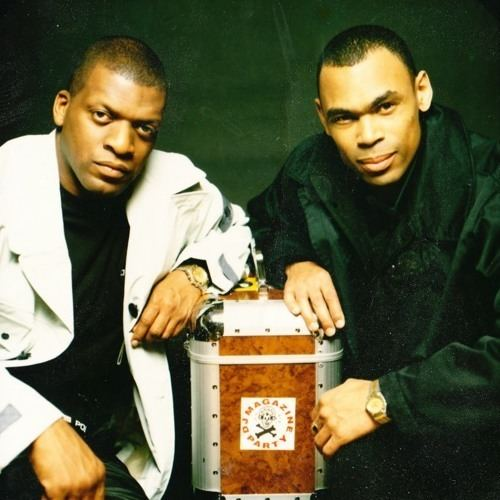 Tuff Jam TUFF JAM SOUTHPORT W39ENDER 26th APRIL 98 with MC Ranking amp Xavier PA